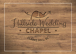 Hillside Weddings
